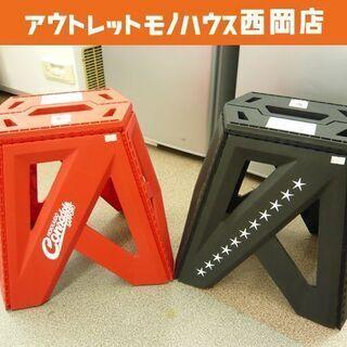 新品☆コンサドーレ札幌 バタフライスツール(大) 踏み台 …