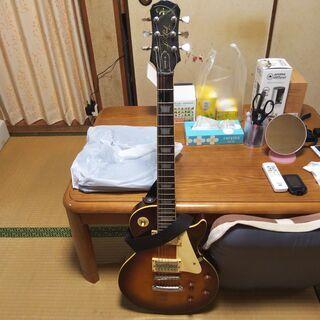 中古 ギブソン エピフォン レスポール ギター
