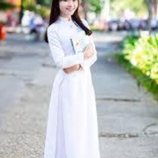 ベトナム語勉強したい人、会話したい人連絡ください