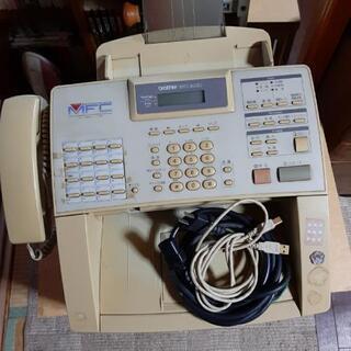 ブラザーファックスMFC8300J