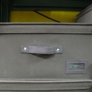 収納ボックス 収納ケース 布製 布ケース フタ付きBOX …