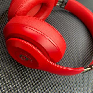 beats studio3 wireless ヘッドホン