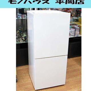 冷蔵庫 110L 2011年製 2ドア 良品計画 SMJ-11A...