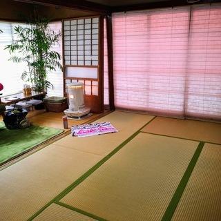 隠れ家民家カフェ、腰越珈琲の和室でゆるりとyogaを