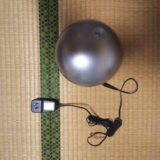 中古 超音波式 アロマディフューザー 300ml