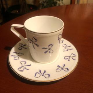 イブサンローランのコーヒーカップ 1客
