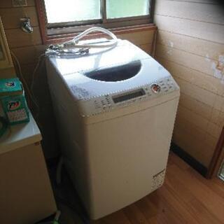 価格交渉歓迎‼️東芝大容量洗濯機
