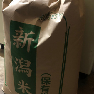 ☺︎専用☺︎ 令和2年産『新潟県産コシヒカリ』玄米30kg