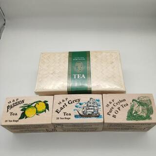 Ceylon Tea(セイロンティー) M&P TEA