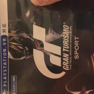グランツーリスモスポーツ PS4