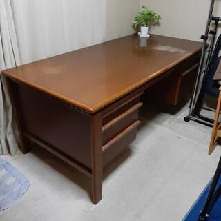 ロングテーブル 書斎にいかが