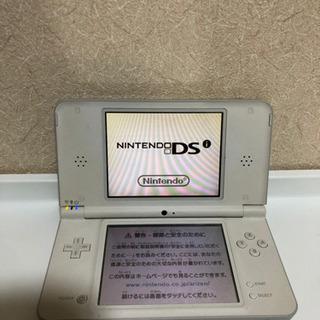 任天堂DSi LL ソフト7本