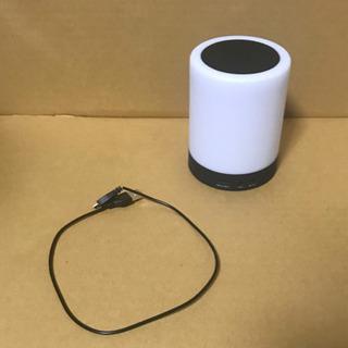 Bluetooth スピーカーの画像