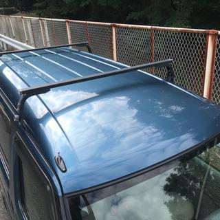 平成19年 クリッパー リオ U71W ブルー 2WD AT AC 走行16.8万キロ 車検対応可 − 神奈川県
