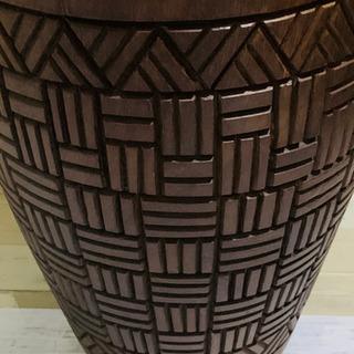 アフリカンドラム 打楽器 太鼓 パーカッション - 楽器