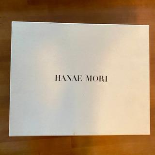HANAE MORI ショルダーバック