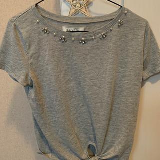 dazzlin デザインTシャツ