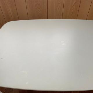 ニトリ 折り畳みテーブル - うるま市