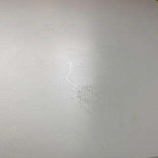 ニトリ 折り畳みテーブル - 家具