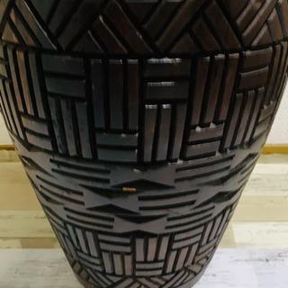 ガーナアフリカンドラム 打楽器 太鼓 パーカッション − 広島県