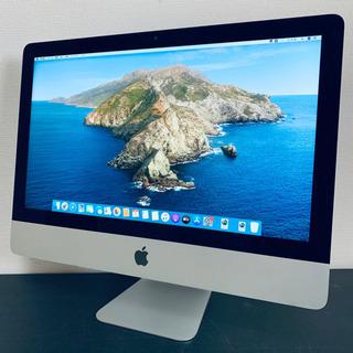 ジモティ最安値!! Apple iMac2017 21.5inc...