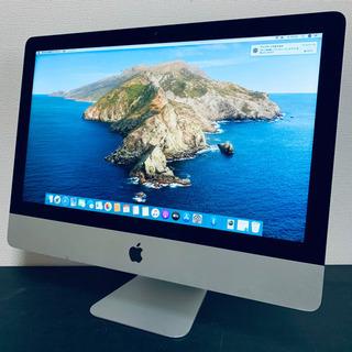 ジモティ最安値!! Apple iMac2013 21.5inc...