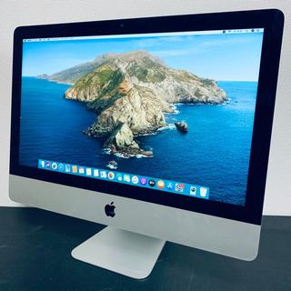 希少メモリー16GB搭載!!iMac2015 21.5inch【...