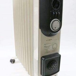 DBK オイルヒーター HEZC13/10J 動作OK ドイツ製...