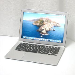 Macbook Air 13インチ  8GB/ 新品512GB SSD
