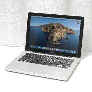MacBook Pro 13インチ 新品512GB SSD / ...