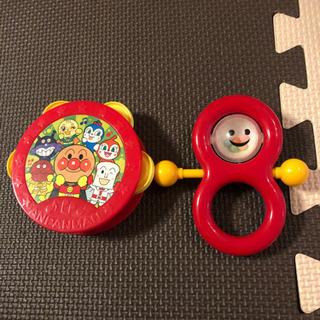ベビーのおもちゃ