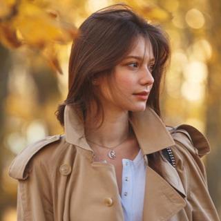 カラーモデル募集 ファッションカラー リタッチカラー(※白髪染めではありません)の画像