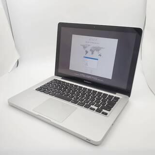 MacBook Pro Corei5 メモリ4GB HDD…