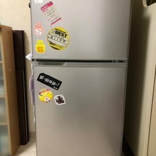 SANYO 冷蔵庫 お譲り致します。の画像