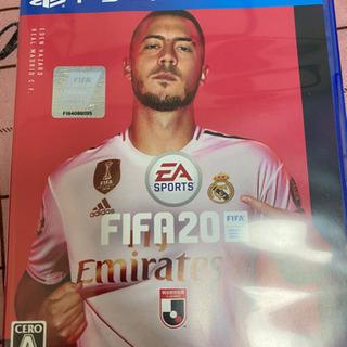 Fifa 20 (Standard Edition) PS4