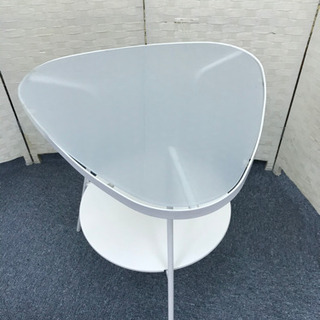 Ⓜ️商品 ♧Glass Table Orignal Design...