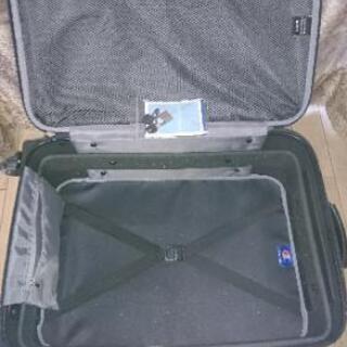 ACE製  トランクスーツケース
