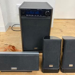 10-128 スピーカーセット オンキョー HTX-E5H…
