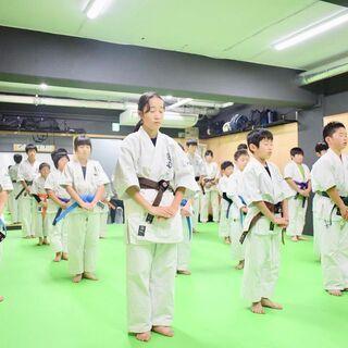 空道(空手×柔道)大道塾総本部道場  4歳から始める武道教育 - スポーツ