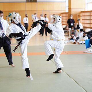 空道(空手×柔道)大道塾総本部道場  4歳から始める武道教育 − 東京都