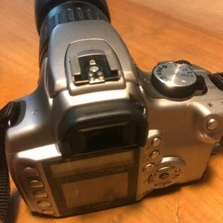 フルセット 一眼レフ カメラ