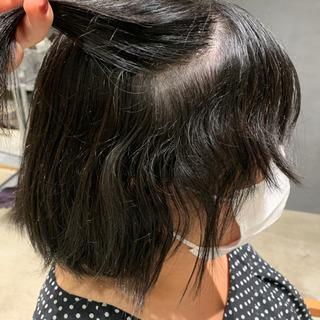 髪質改善✨✨縮毛矯正モデル募集!