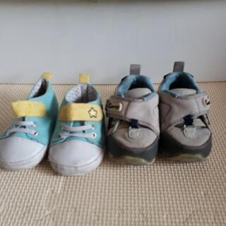 子供の靴12センチ