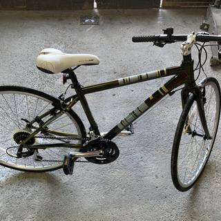 オーパス クロスバイク ベラドンナ