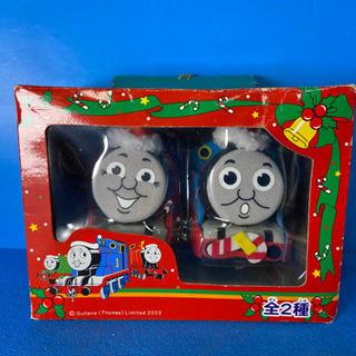 機関車トーマス クリスマスツリーアソート