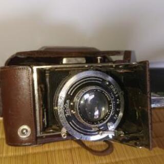 古いカメラ 4点セット❗値下げしました!