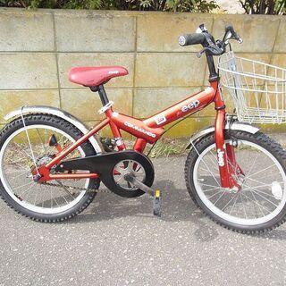子供用自転車 JEEP ジープ 子ども自転車 18インチ