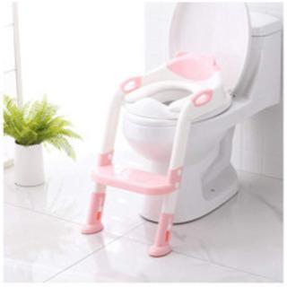 新品未使用   補助便座  おまる 子供 トイレトレーニン…