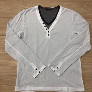 HIDAWAYS  NICOLE  メンズ ロングTシャツ シャ...