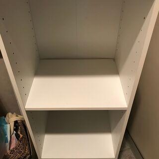 本棚あげます